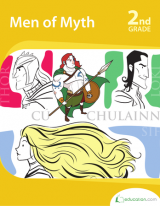<h5>2nd Grade Mythology Workbook</h5><p>This 2nd Grade Mythology Workbook is printable.It teaches about heroes from Norse and Irish-Celtic stories: Thor and Cu Chullain. Great reading, writing and critical thinking practice.</p>