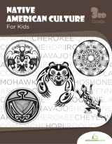 <h5>3rd Grade Native American Workbook</h5><p>This 3rd Grade Native American Workbook is printable. This workbook is a snapshot of Native American facts for kids to consider through craft activities and reading. </p>