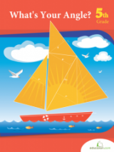 <h5>5th Grade Angles Workbook</h5><p>This 5th Grade Angles Workbook is printable. Whether by sea or by land, kids will sharpen 5th grade geometry skills in a fun way with this workbook.</p>
