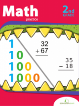 <h5>2nd Grade Math Workbook</h5><p>This 2nd Grade Math Workbook is printable. Help your second graders get a grip on place value while practicing two- and three-digit math, plus rounding to the nearest hundred.</p>