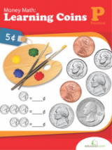 <h5>Preschool Learning Coins Workbook</h5><p>This Preschool Learning Coins Workbooks is printable. By preschool, children understand that money has value but not what that value is. With this workbook, children can memorize the quantities associated with coins and practice adding cents.</p>