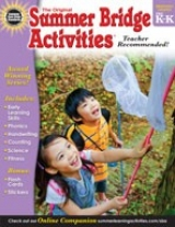 <h5>PreK to Kindergarten Summer Workbook</h5><p>Get ready for Kindergarten! Activities to get your child ready to GO, GO, GO!</p>