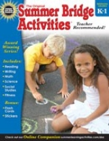 <h5>Kindergarten to 1st Grade Summer Workbook</h5><p>Get ready for 1st Grade! Activities to get your child ready to GO, GO, GO!</p>