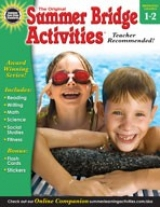 <h5>1st Grade to 2nd Grade Summer Workbook</h5><p>Get ready for 2nd Grade! Activities to get your child ready to GO, GO, GO!</p>