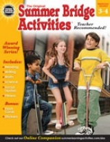 <h5>3rd Grade to 4th Grade Summer Workbook</h5><p>Get ready for 4th Grade! Activities to get your child ready to GO, GO, GO!</p>