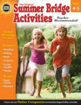 <h5>4th Grade to 5th Grade Summer Workbook</h5><p>Get ready for 5th Grade! Activities to get your child ready to GO, GO, GO!</p>