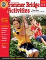 <h5>5th Grade to 6th Grade Summer Workbook</h5><p>Get ready for 6th Grade! Activities to get your child ready to GO, GO, GO!</p>