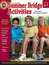 <h5>6th Grade to 7th Grade Summer Workbook</h5><p>Get ready for 7th Grade! Activities to get your child ready to GO, GO, GO!</p>