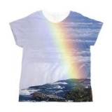 <h5>Ocean Stream T Shirt</h5><p>This Ocean Stream T Shirt is an all over print t shirt.</p>