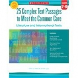 <h5>Grades 7 and 8 Passages To Meet CCS</h5><p>Grades 7 and 8 Passages To Meet CCS.</p>