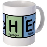 <h5>Teacher Made Of Elements Teacher Mug</h5><p>Teacher Made Of Elements Teacher Mug</p>