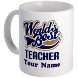 <h5>World&#039;s Best Teacher Coffee Mug</h5><p>World&#039;s Best Teacher Coffee Mug</p>
