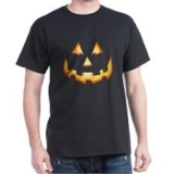 <h5>Jack-O&#039;-Lantern T-Shirt</h5><p>Men&#039;s Halloween T Shirt</p>