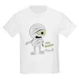 <h5>Oh Snap! Kids T-Shirt</h5><p>Kid&#039;s Halloween T Shirt</p>