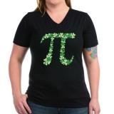 <h5>Shamrock Pi T Shirt</h5>