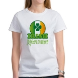 <h5>Irish Algebra Teacher T Shirt</h5>