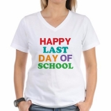 <h5>Happy Last Day of School T Shirt</h5><p>Happy Last Day of School T Shirt</p>