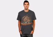 <h5>Geometry Of Sunrise T Shirt</h5><p>Geometry Of Sunrise T Shirt</p>