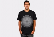<h5>Sacred Geometry T Shirt</h5><p>Sacred Geometry T Shirt</p>