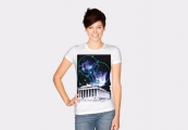 <h5>Astral Geometry T Shirt</h5><p>Astral Geometry T Shirt</p>