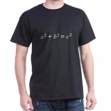 <h5>Pythagorean Theorem T Shirt Dark</h5><p>Pythagorean Theorem T Shirt Dark</p>