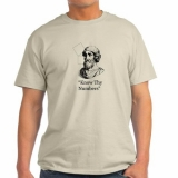 <h5>Know Thy Numbers T Shirt</h5><p>Know Thy Numbers T Shirt</p>