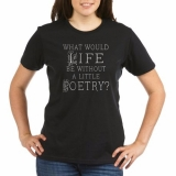 <h5>Poetry T Shirt</h5><p>Poetry T Shirt</p>