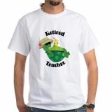 <h5>Retired Teacher Turtle Tee</h5><p>Retired Teacher Turtle Tee</p>