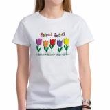 <h5>Retired Teacher Flowers Tee</h5><p>Retired Teacher Flowers Tee</p>