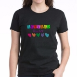 <h5>Retired Hearts T Shirt</h5><p>Retired Hearts T Shirt</p>