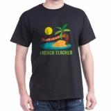 <h5>Retired French Teacher T Shirt</h5><p>Retired French Teacher T Shirt</p>