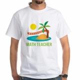 <h5>Retired Math Teacher T Shirt</h5><p>Retired Math Teacher T Shirt</p>