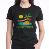 <h5>English Teacher Retired Tee</h5><p>English Teacher Retired Tee</p>