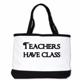 <h5>Teachers Have Class Shoulder Bag</h5><p>Teachers Have Class Shoulder Bag</p>