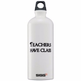 <h5>Teachers Have Class Water Bottle</h5><p>Teachers Have Class Sigg Water Bottle</p>
