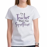<h5>I&#039;m A Teacher. What&#039;s Your Super Power T Shirt</h5><p>I&#039;m A Teacher. What&#039;s Your Super Power T Shirt</p>