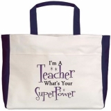 <h5>I&#039;m A Teacher. What&#039;s Your Super Power Tote Bag</h5><p>I&#039;m A Teacher. What&#039;s Your Super Power Tote Bag</p>