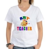 <h5>Art Teacher T Shirt</h5><p>Art Teacher T Shirt</p>