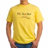 <h5>PE Teacher T Shirt</h5><p>PE Teacher T Shirt</p>