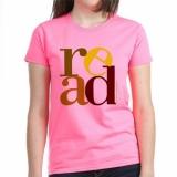 <h5>Read Pink T Shirt</h5><p>Read Pink T Shirt</p>