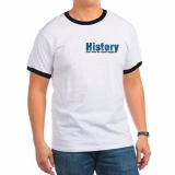 <h5>History - Don&#039;t Make Me Repeat Myself T Shirt</h5><p>History - Don&#039;t Make Me Repeat Myself T Shirt</p>