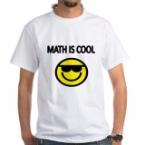 <h5>Math Is Cool T Shirt</h5><p>Math Is Cool T Shirt</p>