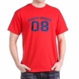 <h5>Eighth Grader T Shirt</h5><p>08 Grader T Shirt</p>