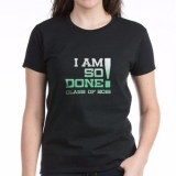 <h5>I&#039;m So Done Class Of 2015 T Shirt</h5><p>I&#039;m So Done Class Of 2015 T Shirt</p>
