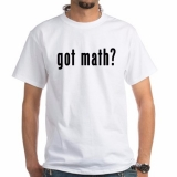 <h5>Got Math T Shirt</h5><p>Got Math T Shirt</p>
