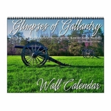 <h5>Glimpses of Gallantry Calendar</h5><p>Glimpses of Gallantry Calendar</p>