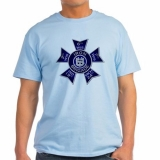 <h5>Iron Brigade T Shirt</h5><p>Iron Brigade T Shirt</p>