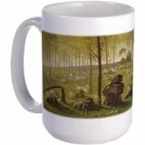 <h5>Culp&#039;s Hill Coffee Mug</h5><p>Culp&#039;s Hill Coffee Mug</p>