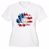 <h5>4th of July Sunflower T Shirt</h5><p>4th of July Sunflower T Shirt</p>