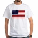 <h5>American Flag T Shirt</h5><p>American Flag T Shirt</p>